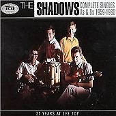 The Shadows - Complete Singles As And Bs (21 Years At The Top) [Remastered] (2004)