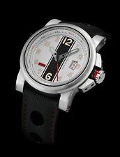 Schaumburg Watch Gt-Raceclub con Karboneinlage - Automatico Swiss Made