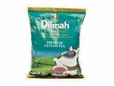 Dilmah Premium Ceylon hill country BOPF high quality strong pure black tea 200g