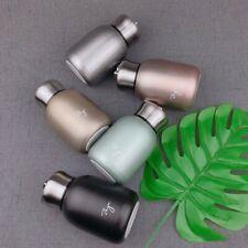 300ml Edelstahl Thermoskanne Thermosflasche Isolierflasche Isolierkanne DE