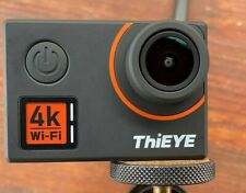 ACTION CAMERA ThiEYE T5 Edge completa di accessori e tre batterie. Perfetta!