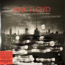 Pink Floyd - London 1966/1967(180g LTD. Vinyl)(Ogv.)bonus CD ,2005