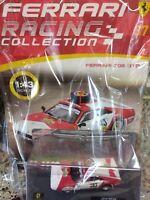 FERRARI 308 GTB  BAJA ARAGON 1985 FERRARI RACING C. #37 MIB 1:43 DIE-CAST