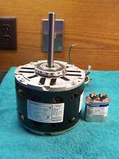 Century universal furnace Blower Motor 1/4HP 115V 1075 Carrier Lennox Trane ICP