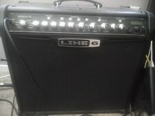 Line 6 Spider Iv 75 Modeling 75W Guitar Combo Amplifier