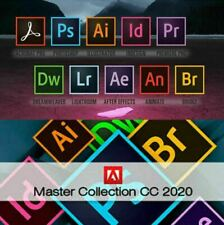 Adobe Master Collection CC 2020 Officel lifetime all language✔️ Fast Delivery🔥