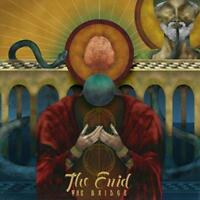 The Enid - The Bridge (NEW CD)