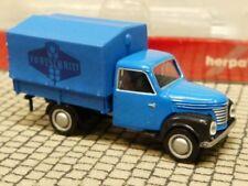 Busch 8676-1//120//TT Framo v901//2 post-NEUF