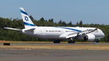 Phoenix EI AI Israel Airlines Boeing 787-9 4X-EDA 1/400 PH04182