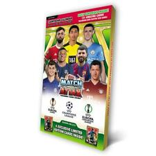 More details for match attax football trading card game countdown 21/22 christmas advent calendar
