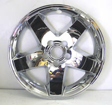 """DODGE CHARGER 17"""" CHROME WHEEL SKINS LINERS HUBCAP (4 PIECES) 7232-17 / 7232P-C"""