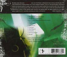 TRIBUTE TO GODSMACK GOTHIC ACOUSTIC (JENNIFER HOPE, CRED FURY, ...) CD NEW!