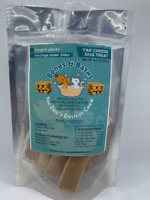 Small Bones&Baths Himalayan Yak Cheese Dog Treats by Pieces