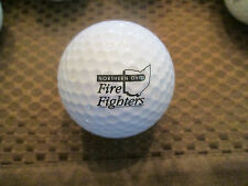 Logo Golf Ball-Northern Ohio Fire Fighters.