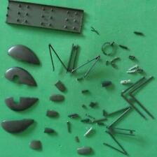 Various Italeri Aircraft Parts