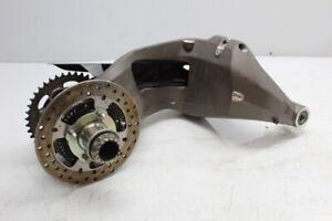 14-19 DUCATI MONSTER 1200 S REAR SWINGARM BACK SUSPENSION SWING ARM