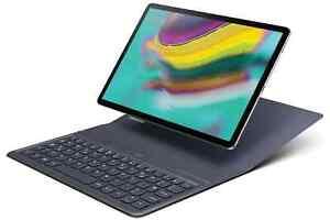 SAMSUNG Galaxy Tab S5e Keyboard Cover (EJ-FT720) Black New!