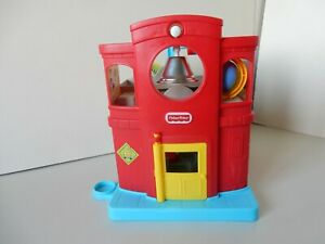 Fisher Price Little People School House play set
