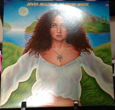 MARIA MULDAUR Southern Winds Released 1978 LP Vinyl/Record  Collection US press