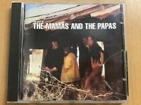 The Mamas and the Papas. Best of. Audio CD