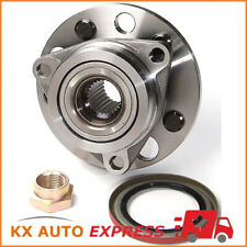 Wheel Bearing and Hub Assembly-Wheel Hub Assembly Front WH513016K