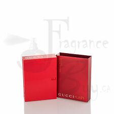 Gucci Rush W 75 Ml Woman Fragrance