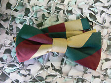 Mercian Regiment Regimental (Stripe) BOW TIE