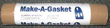 Gasket Cork (Paper) Neoprene 3mm x 300mm x 750mm (3-CORK)