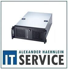 "Chenbro RM42200 19"" Zoll 4HE 4U Server Rack Gehäuse NEU RM422 Front USB 3.0"