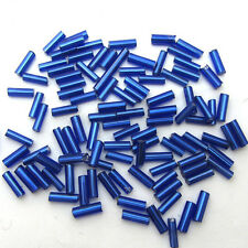 FREE SHIPPING 450PCS 2*7mm glass tube needles for Clothing accessories U PICK
