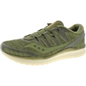 Saucony Mens Freedom ISO 2 Mesh Padded Insole Running Shoes Sneakers BHFO 6143