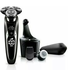 Philips 9700 Rotation Shaver - Black