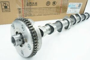 06H109021K Genuine Camshaft Timing Gear For AUDI Q5 VW Passat CC 2.0 TSI TFSI