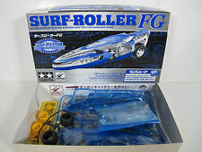 New Tamiya DR13 Surf-Roller Wide Tire Special Edition 1/32 Dangun Racer Kit