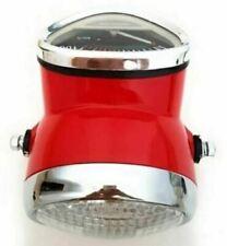 NEW Complete Headlight speedo for---S90 CS90 ST50 ST70 SS50 CT90 CT70 CF50 CF70