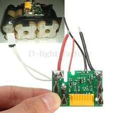 18V PCM PCB Li-ion Lithium Battery Protect Circuit Module Board For Makita Drill