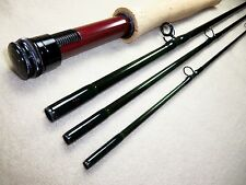 """Temple Fork Outfitters BVK TFO 8'6"""" 5 weight Fly Rod Custom Built for You"""