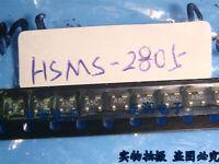 Schottky Diodo HSMS 2805-tr1 sot-23 70v di HP RF SCHOTTKY 2 St