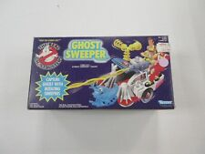 1986 KENNER REAL GHOSTBUSTERS GHOST SWEEPER VEHICLE UNUSED W/ BOX