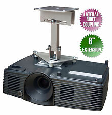 Projector Ceiling Mount for ViewSonic Pro8200 Pro8300 Pro8400 Pro8450w Pro8500