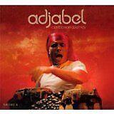 ADJABEL - Caribbean journey - CD Album