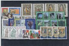 (FY95) Vatican 1995 Yearset MNH ** FREE POSTAGE ** Q