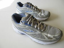 Women's BROOKS 'Maxiumus 6' Sz 8.5 US Shoes Runners Near New | 3+ Extra 10% Off