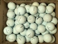 100 Titleist Pro V1 Pro V1x Practice Golf Balls PreOwned