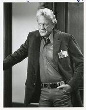 JAMES ARNESS PORTRAIT MCCLAIN'S LAW ORIGINAL 1981 NBC TV PHOTO
