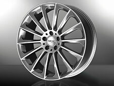 Stylus 9+10x 22 Zoll 5x112 Mercedes S Klasse Cabrio Coupe AMG Felgencenter 2604
