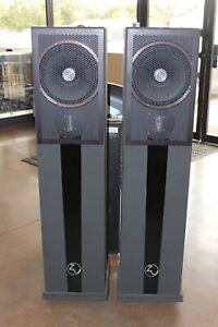 Zu Audio Essence Loudspeaker Floor Speaker