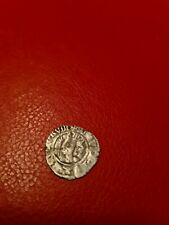 More details for scots long cross penny of david 11 second coinage 1357-1360 edingborough mint