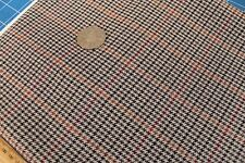 Remnant Poly Viscose Fabric 1.15mts x 150cm  - R205