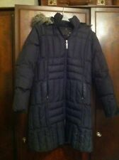 Per Una Knee Length Down Coats & Jackets for Women